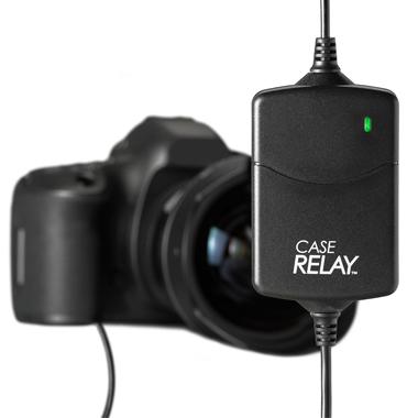 Camera Power