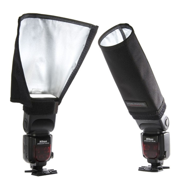 Speedlight Modifiers