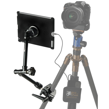 iPad & Tablet Mounts