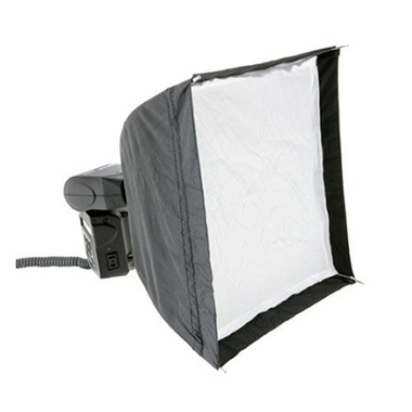 Softboxes, Diffusers & Filters