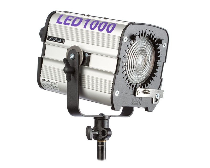 Hedler Profilux LED 1000 Light
