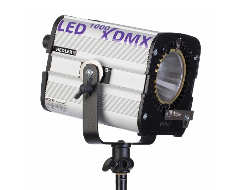 Hedler Profilux LED 1000 X DMX Light