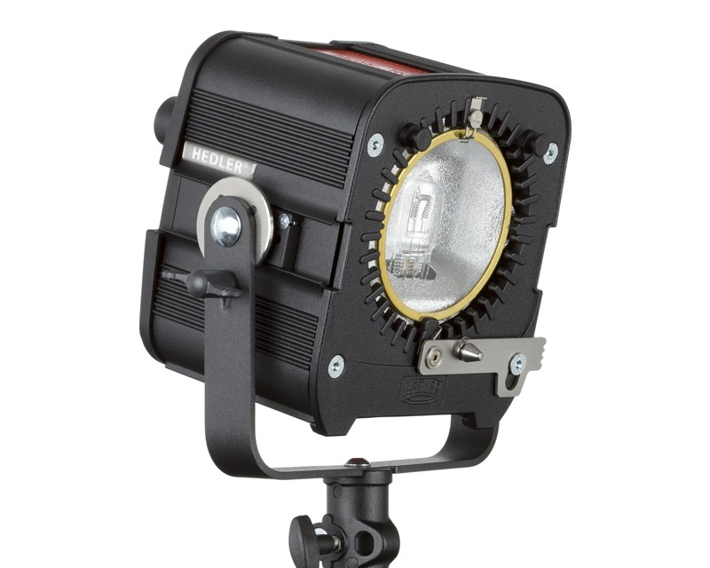 Hedler H10 Tungsten Light