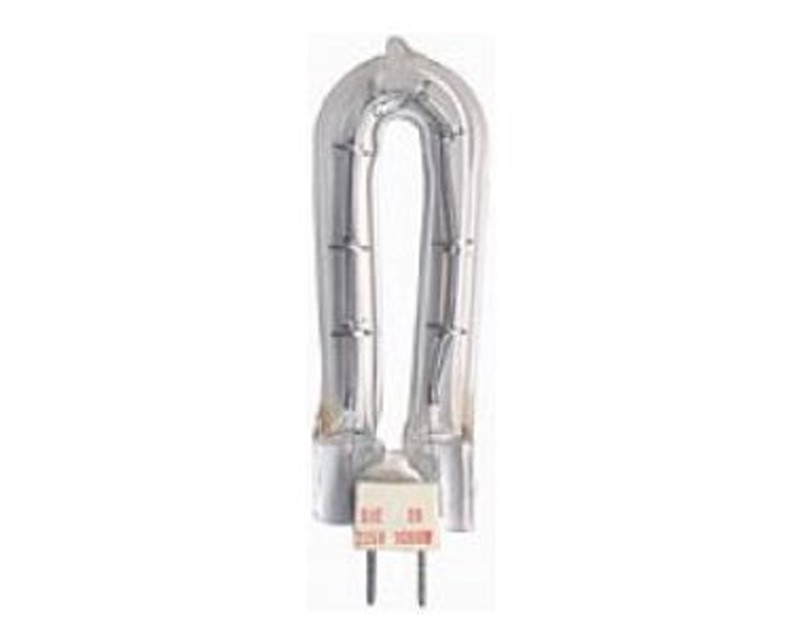 Hedler U Shaped Halogen Bulb 1250W / 75 Hrs