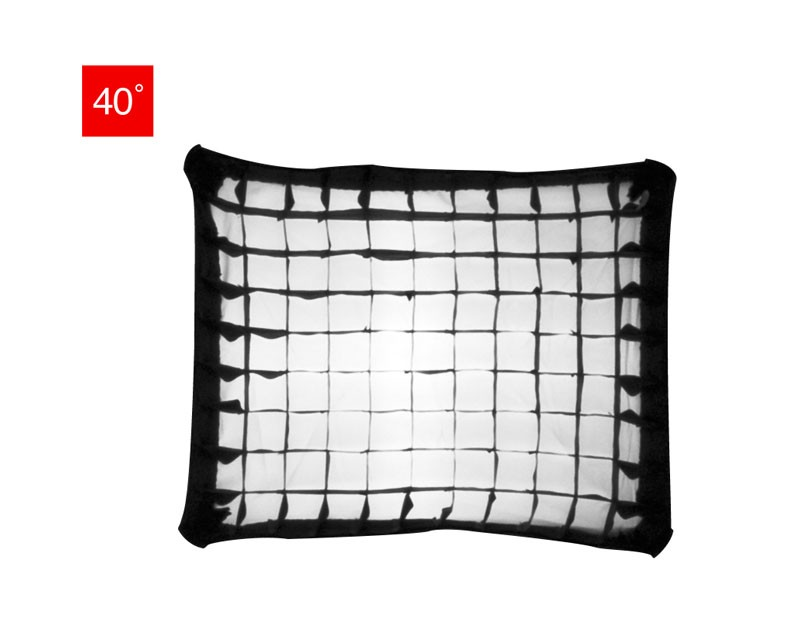 Photoflex Fabric Grid for Small Softbox