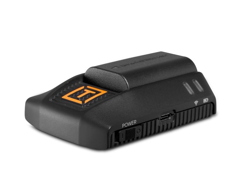 TehterTools Case Air Wireless Tethering System Top