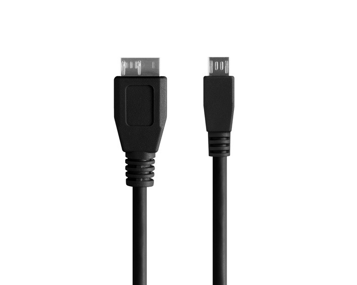 TetherTools Case Air USB 3.0 Micro B Replacement Cable