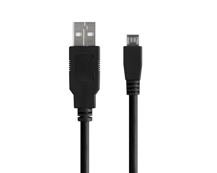 TetherTools Case Air USB A Male Replacement Cable