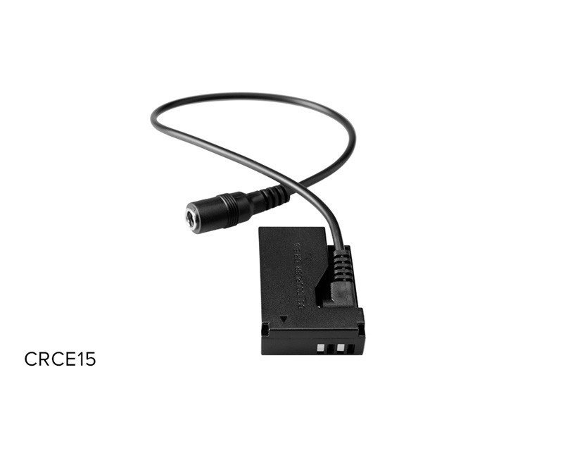 TetherTools Relay Camera Coupler CRCE15 for Canon