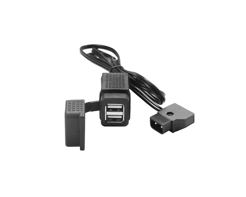 TetherTools D-Tap to USB Power Converter