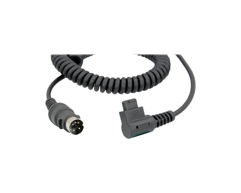 Quantum CZ2 Cable Canon