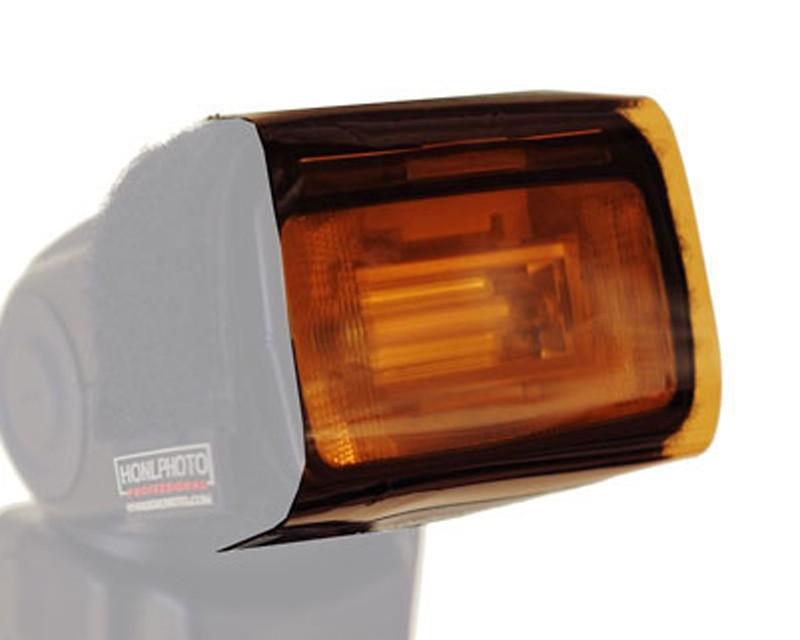 Honl Photo CTO Warming Filter Kit (Gel) Kit