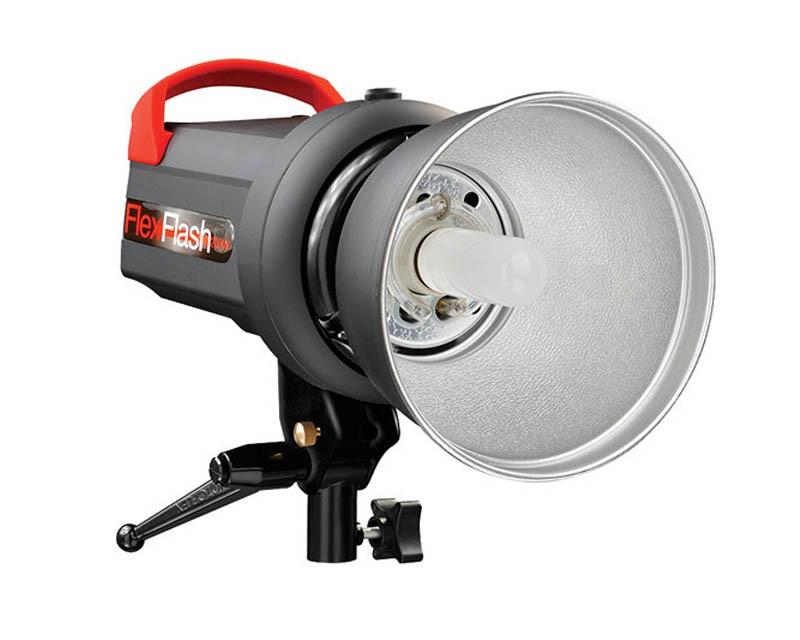 Photoflex FlexFlash 200W Monobloc Strobe Light