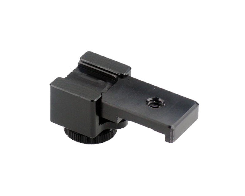 Custom Brackets FT-JR Locking Shoe Mount