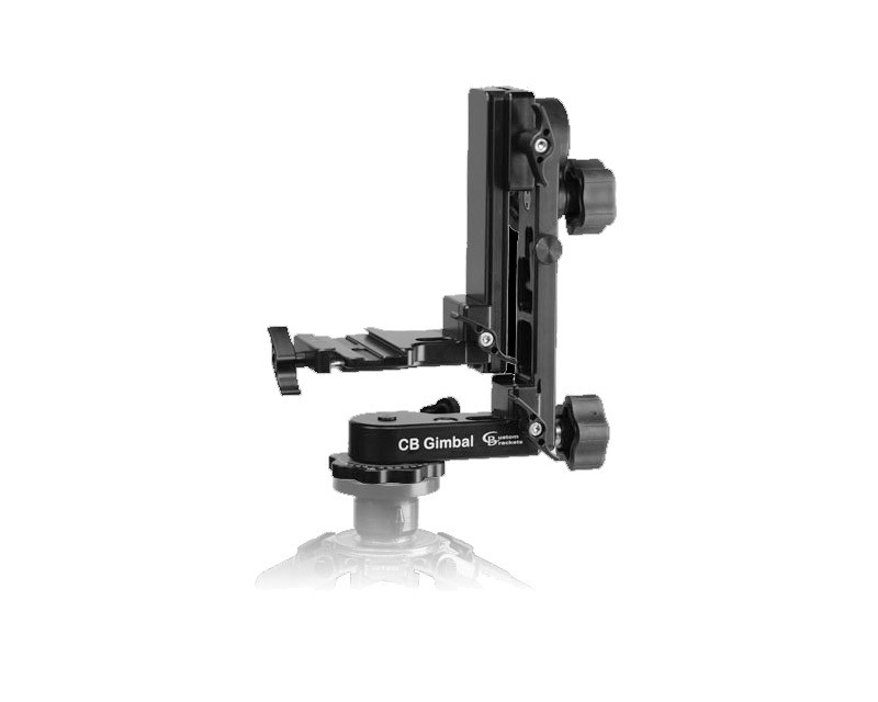 Custom Brackets CB Gimbal