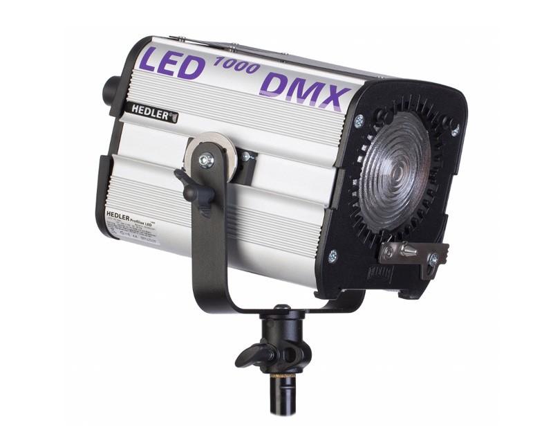 Hedler Profilux LED 1000 Light DMX
