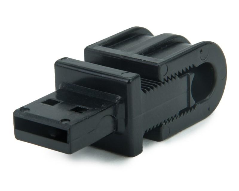 TetherTools JS005 JerkStopper USB Mount