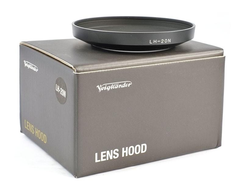 Voigtlander LH-20N Lens Hood