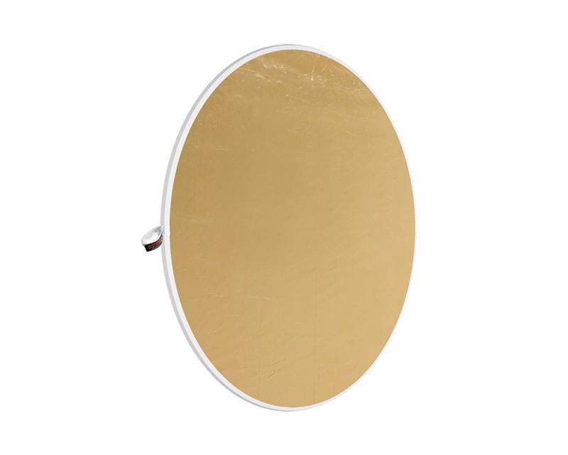 "Photoflex 52"" Silver / Gold LiteDisc"