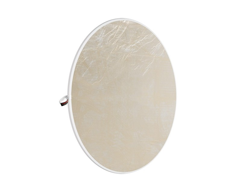 "Photoflex 52"" Soft Gold / White LiteDisc"