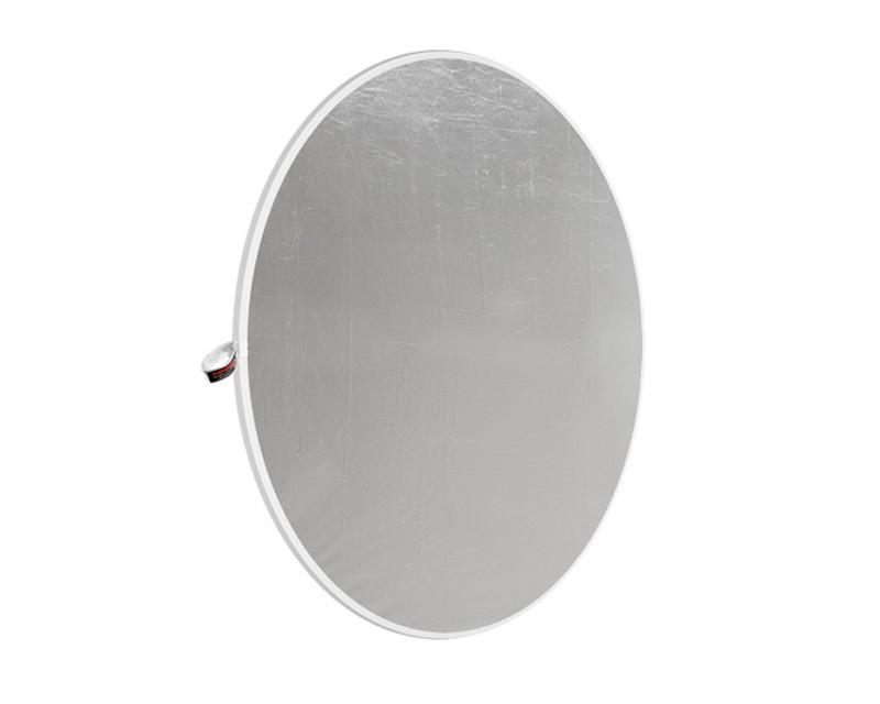 """Photoflex 42"""" White / Silver LiteDisc"""