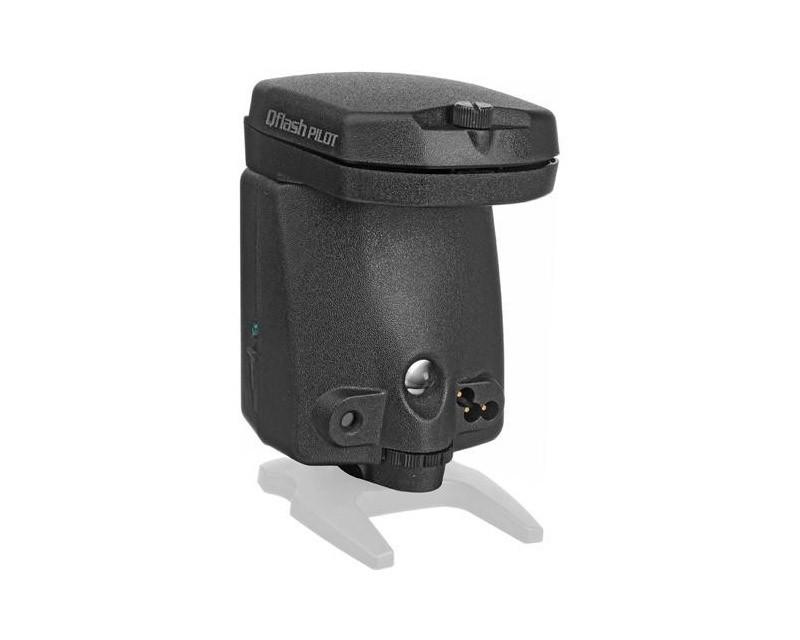 Quantum Qflash Pilot Canon