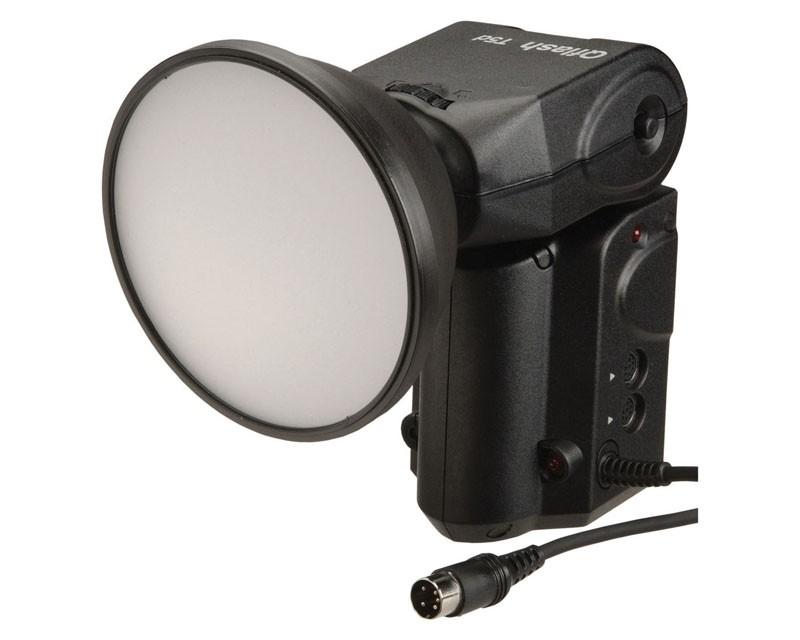 Quantum T5d-R Portable Flash Unit