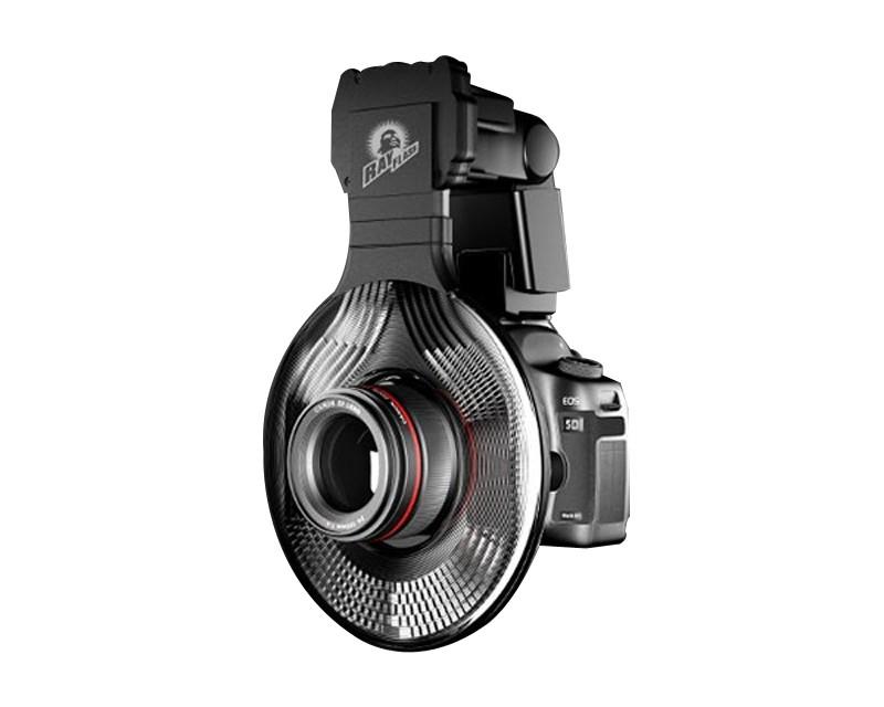 Ray Flash Universal Ringflash Adaptor - Short Neck