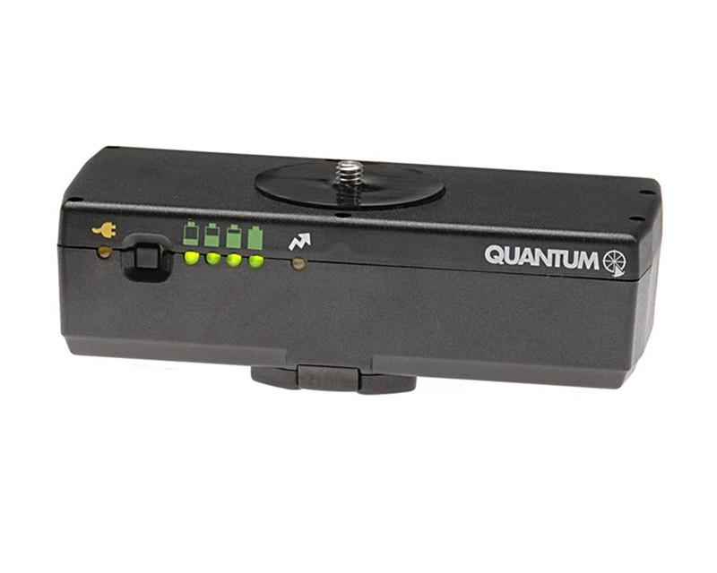 Quantum Turbo Blade Battery Pack