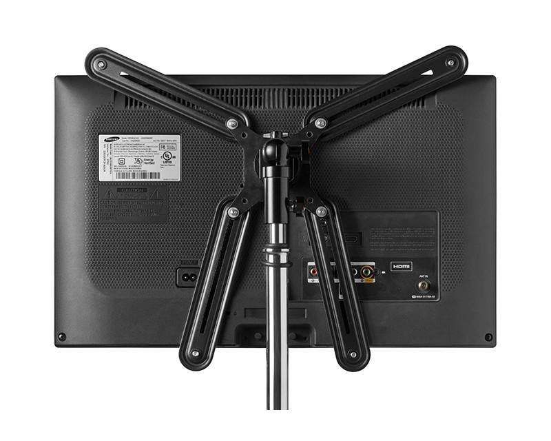 TetherTools VADPT09 Rock Solid Non-VESA Monitor Mount Adaptor Arms