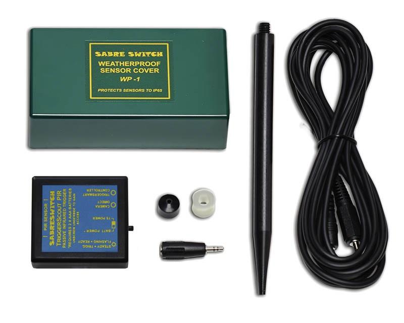 TriggerSmart TriggerScout Kit
