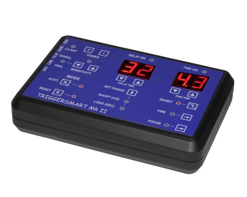 TriggerSmart Control Unit MKII