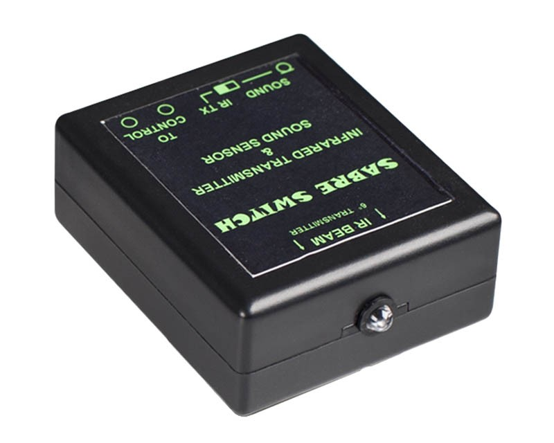TriggerSmart IR Transmitter and Sound Sensor