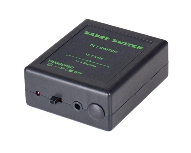 TriggerSmart Tilt Sensor