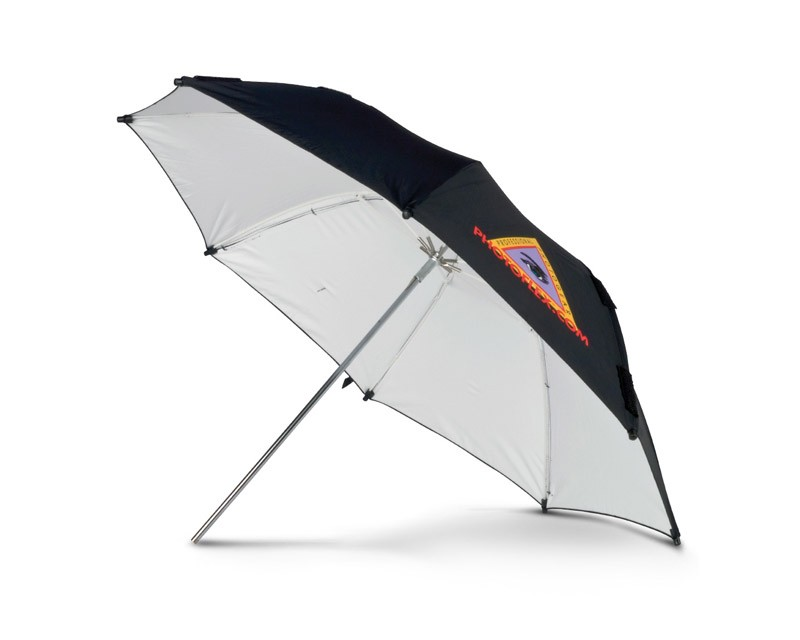 "Photoflex ADW 45"" White Adjustable Umbrella"