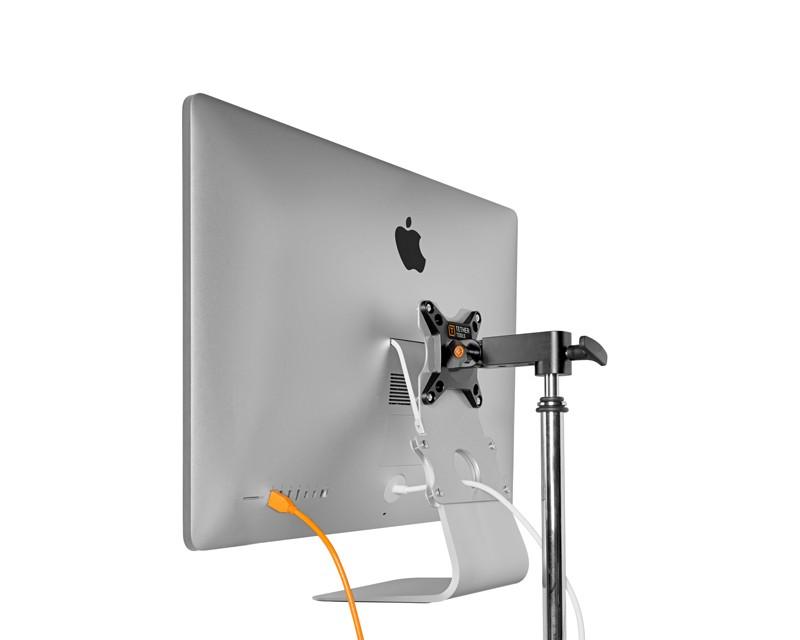 TetherTools VADPT07 Rock Solid VESA iMac Stand Adaptor