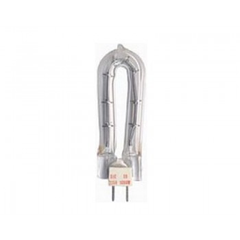 Hedler U Shaped Halogen Bulb 1000W / 75 Hrs