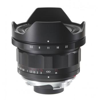 Voigtlander 10mm f5.6 VM Hyper Wide Heliar Aspherical Lens
