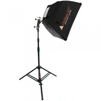 Photoflex Small LiteDome Deluxe Kit