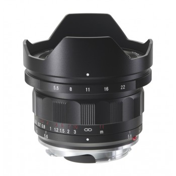 Voigtlander 12mm f5.6 VM III Ultra Wide Heliar Aspherical Lens