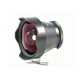 Voigtlander 12mm Metal Black Viewfinder