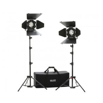 Hedler DX 15 HMI Pro2 Kit