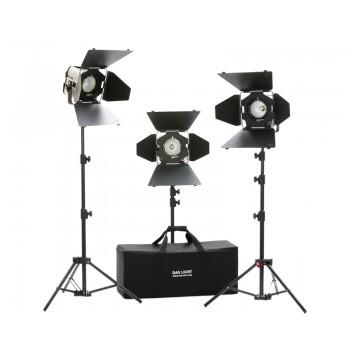 Hedler DX 15 HMI Pro3 Kit