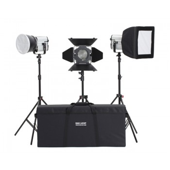 Hedler DF 25 Interview Kit