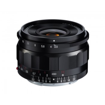 Voigtlander 21mm f3.5 E-Mount Color-Skopar Aspherical Lens