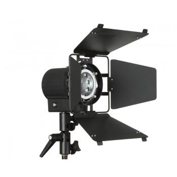 Hedler C12 Silent Halogen Light