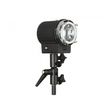 Hedler C12 Silent Halogen Light