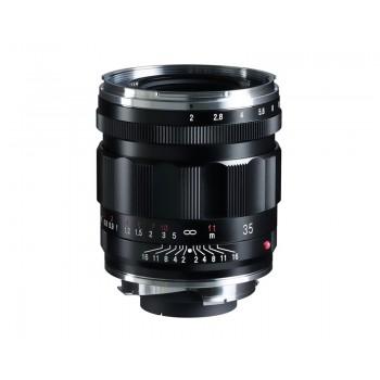 Voigtlander 35mm f2 VM ASPH Apo-Lanthar Lens
