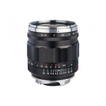 Voigtlander 35mm f1.2 VM Nokton II Lens