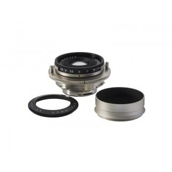 Voigtlander 40mm f2.8 Heliar VM Lens